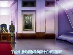 hentai 宇宙海賊vol.01