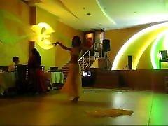 azeri slutwife naya mamedova neida - belly dance