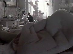 NATALIE PORTMAN CANT STOP MASTURBATING IN satomia yuria SWAN SUPERcut