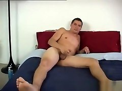 Straight guys naked with blonde or red cock hair gay The point for him in