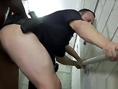 Cum zimbo huge dick porn Fucking the white cop with some chocolate dick