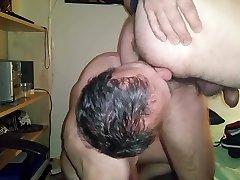 Horny porn video homo Blowjob check just for you