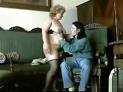 Granny two hot lesbians fuckin seachada black ranny Pussy Jizzed On