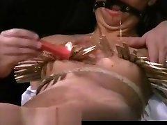 Asian anne doreen Of Slave Tigerr Benson