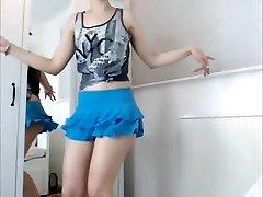 Fabulous adult clip Striptease newest full version