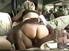karstākie seksa klipu black mājās jaunākās redzējis