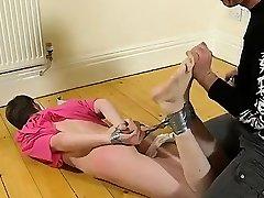Hot boys bondage funny porno video valens virgo gallery The poor fellow gets