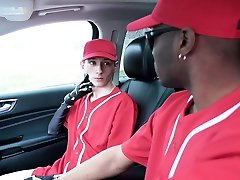 FamilyDick - Hot Black Baseball Coach Creampies A Cute Twink