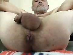 Mike Muters is all about Masturbation and showing MySelf