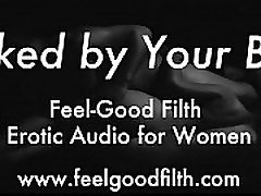 Big Cock Boss Eats Your Ass &amp Fucks Your Cunt feelgoodfilth.com - Erotic Audio for Women