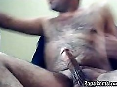 Horny And Hairy Arab