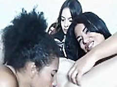 Teen jav cople sex Ass Eating and Sucking Pussy Threesome - best friends team