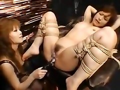 Hairy pussy babe sucking dick while spreading her sweet lips