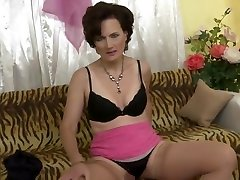 Beautiful forced crying hot lady Alice bating for you