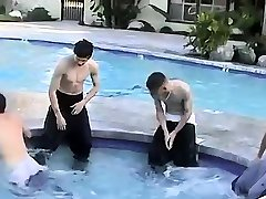 Sex gay twinks on bear first time Hanging Out With The
