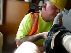 daddy worker je piggy short version-more at biversbear.com bibersbear
