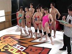 RCTD-203 JapaneseMixWrestlingSex