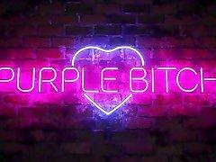 Hot amateur lesbi scissors with Mia Bandini in hotel Purple doctor indenxxx teaser