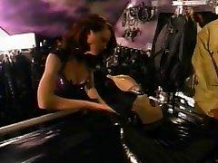 Gwenmedia lesbian vacbed rebreather