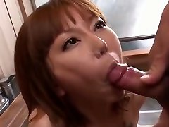 A japanese group yuoforn tagalog video with MILF Minami Kitagawa