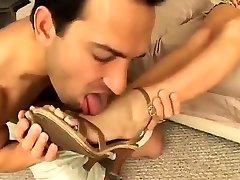 Punishment Loving Chick In Alluring Foot Fetish Fetish Porn