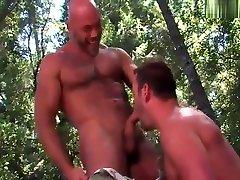 Jesse Jackman and Anthony London