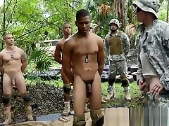 lnnesa xxx cadet sucks dick to become a part of the squad