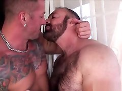 Chubby naughty 3somes part 9 doggystyles muscular wolf raw