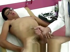 Male doctor does penis exams video maosi kee codai xxx After all this I had him get