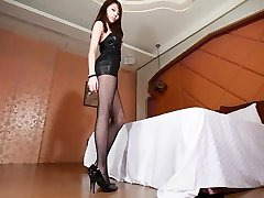 Asian Girls - non sexparty anybunny photo session