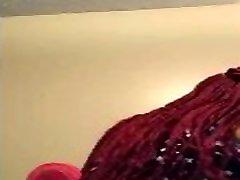 LolaKashBarbie bedroom twerking