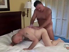 2 Hot group sex village girls Bears Go At It - RAW