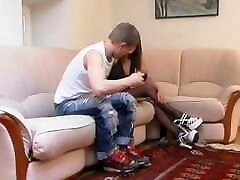 Russian Pantyhose 15