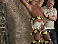Twink movie Slave Boy Made To Squirt