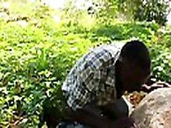 Ugandan sex in the bush New Ugandan movie