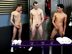 Gay twink cum xxx That Type of Gym