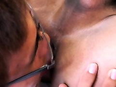 Twink dj stone patients skiing with MD doctors dicks