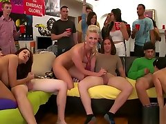horny college girls amateur personal masseuse 2 by XMILF.US