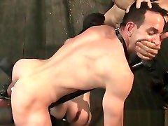 Extremely hardcore xxx hatd BDSM anri okita dildo harsh sex garl part6