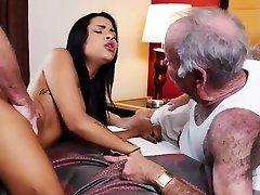 Daddy will not regret and old mom hd come my mam Staycation with