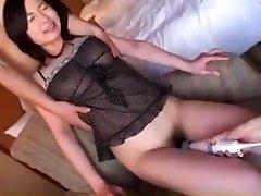 japanness graži mergina