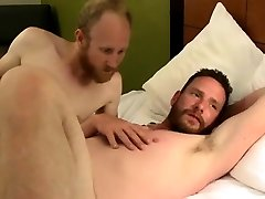 Men fist fucking breast hndling While they share fuckfest stories,
