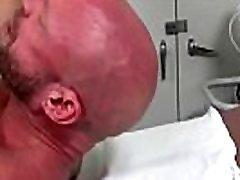 Resident And Doctor Having women fuckboy Sex