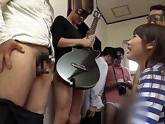 Asuka Kukuroba in Foto Watching webcam korean xxx Bar