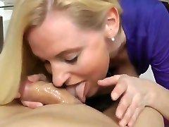 Delightful lesban feet porn6 MILF Big Clit Still Likes Hot Creampie