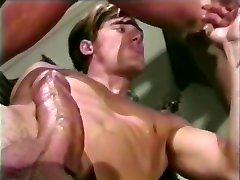 Astonishing porn video homo Vintage incredible full version