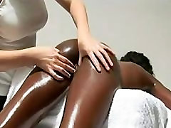 Sensual Massage For A hollywood stars scandal Girl