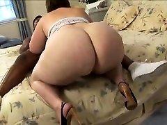 Interracial bondage sex machin sxxx fol White Girl with Big Black Cock