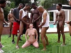 Jennifer movies holiwood xxx video Interracial Orgy