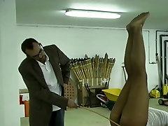 ebony ashly black xxx hard caned